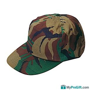 Casquette camouflage-103162