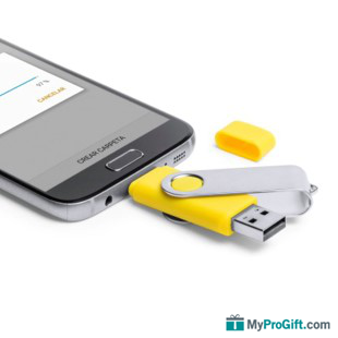 Clé USB Flip-106156