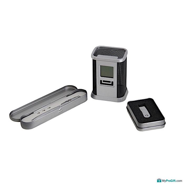 Pack bureau métallique-104541