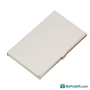 Porte-cartes Aluminium-103037