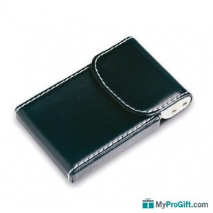 Porte-cartes de visite à glissière-101412
