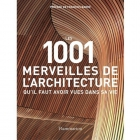 1001 Merveilles De L'Architecture - Mark Irving - Flammarion-102028