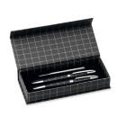 Set stylos Black Cube-106823