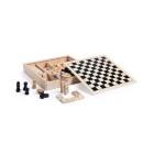 Set jeu de bois-107597
