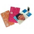 Clé usb Clé carte de crédit-101063
