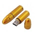 Clé usb Cartouche arme-100227