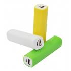 Batterie de secours Tube rectangulaire-100276