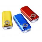 Batterie de secours Bloc rectangulaire-101188