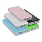 Batterie de secours Bloc rectangulaire-101181