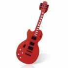 Clé usb Guitare éléctrique-101122