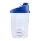 Bidon en plastique 700 ml-104091