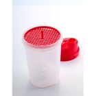 Bidon en plastique 700 ml