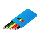 Boîte crayons Colors-103213