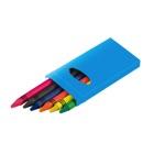 Boîte crayons Flat