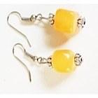 Boucles d'oreilles Shine oranges-104441