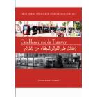 Casablanca vue du tramway - Karine Bertonnet, Rizlane Lazrak, Yassine Oulamine, Saad Tazi -102016