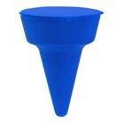 Cendrier cône