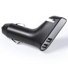 Chargeur USB 3 fonctions-106138