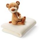 Couverture polaire bébé-103236