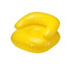 Petit fauteuil gonflable