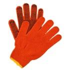 Gants en coton Designer-103614
