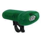 Lampe vélo 3 LED-104149