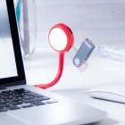 Lampe USB Hub-106232