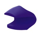 Manique en silicone Curve