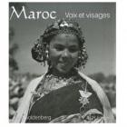 Maroc : Voix et Visages - André Goldenberg - ACR-102037