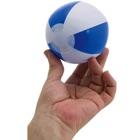 Ballon bi couleur