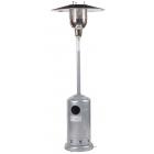 Parasol chauffant - Gris Aluminium-102004