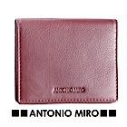 Porte-cartes portefeuille en cuir-102564
