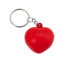Porte-clés antistress Heart-102574