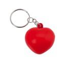 Porte-clés antistress Heart-102574