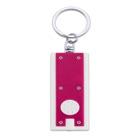 Porte-clés Lampe rectangle
