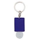 Porte-clés Devise-102602