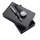 Set stylo et montre Classy-102785