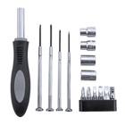 Set outils 15 accessoires-103676