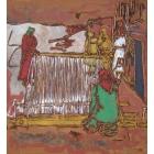 Tableau de Smail Bourqaiba-102207