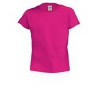 T-shirt enfant couleur Run-104032