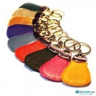 Porte-clés cuir -100346