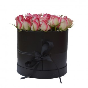Boite fleur double-fond-106613
