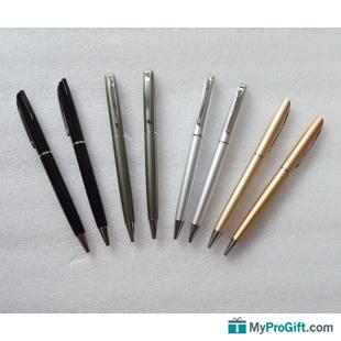 Stylo à bille en métal-100988