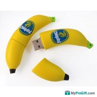 Clé usb Banane-100237