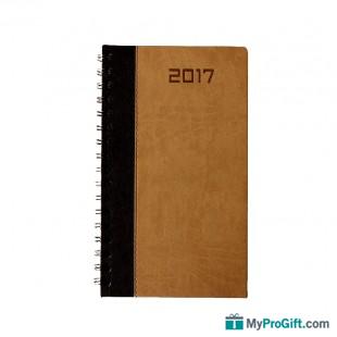 Agenda ivoire mini-105700