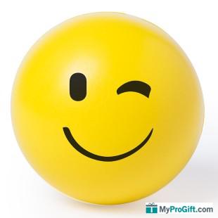 Balle antistress Smile-106068