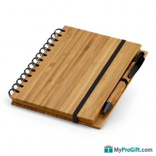 Bloc-notes Wood-106011