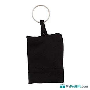 Chiffon nettoyant porte-clés-102470
