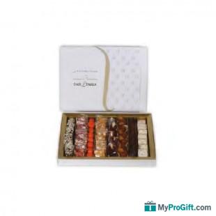 Coffret chocolat et fakia Dar lfakia 800g-105935