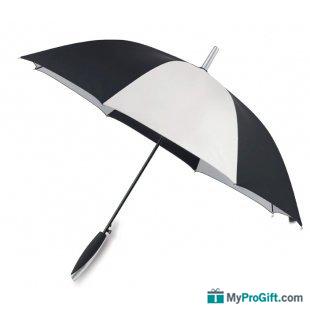 Parapluie en deux tons-101887
